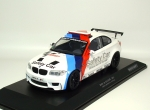 1/18 - BMW 1-series M Coupe (F21) Safety Car Moto GP 2011